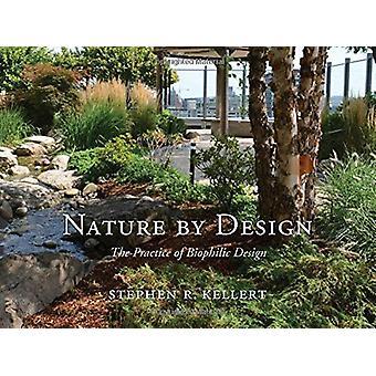 Luonto Design-The Practice Biophilic Design Stephen R. Kell