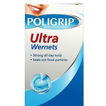 Poli-greb Ultra Wernets 40G