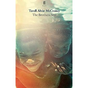 The Brothers Size - 9780571346905 Book