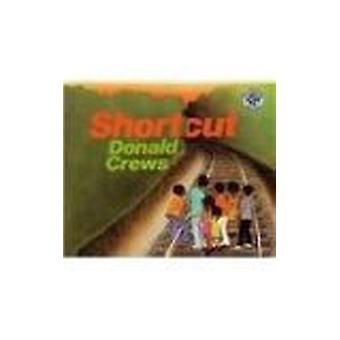 Shortcut by Donald Crews - 9780780763302 Book