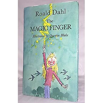 The Magic Finger by Roald Dahl - 9781606864487 Book