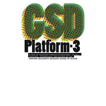 GSD Platform - v. 3 by Emily Waugh - 9788492861507 Book