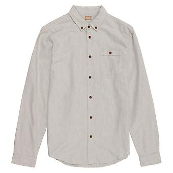 Common People Farrow Chambray Button Shirt