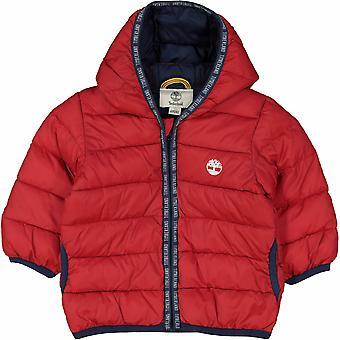 Timberland niño globo chaqueta Unisex - T06336