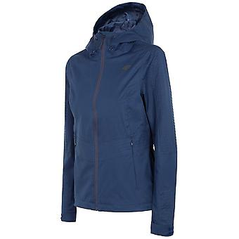 4F KUDT003 H4L19KUDT003CIEMNYGRANAT universal all year women jackets