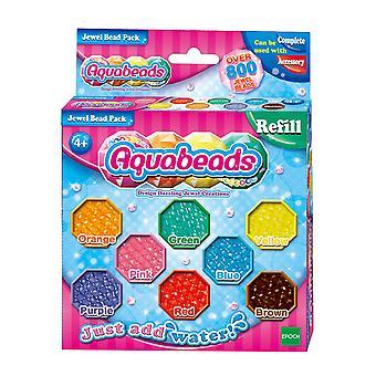 Aquabeads Juwel Perle Pack