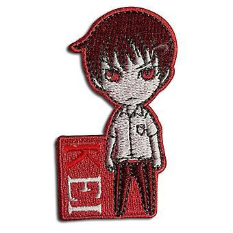 Patch - Ajin - Kei New ge44301