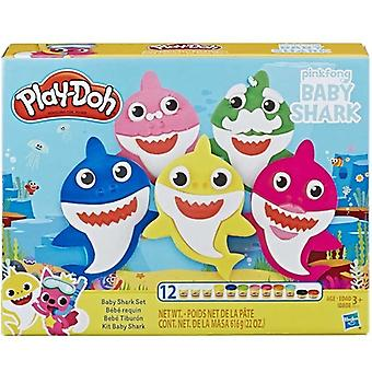 Play-Doh, Baby Shark