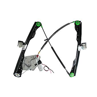 Front LH Electric Window Regulator for FORD FOCUS Estate (DNW), 1999-2004