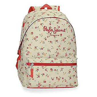 Pepe Jeans Joseline Backpack 42 centimeters 22.79 Multicolor (Multicolor)