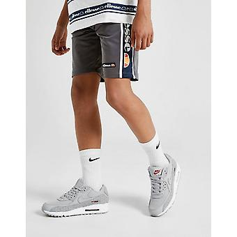 Nuovi Ellesse Boys' Bogima Poly Shorts Grey