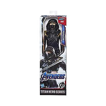 Marvel Avengers Ronin Endgame Titan Hero 12 Inch Action Figure