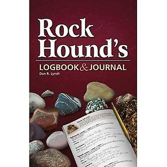 Rock Hound logboek & Journal