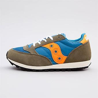 Saucony Jazz Original Vintage SY59166 universal all year women shoes
