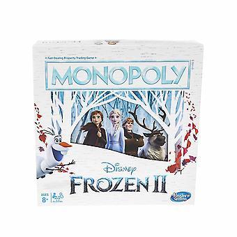 Disney, Frozen 2/Frost 2 monopoly