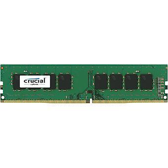 8 GB (1x8 GB) DDR4 2400MHz UDIMM CL17 W rankingu jednoosobowym