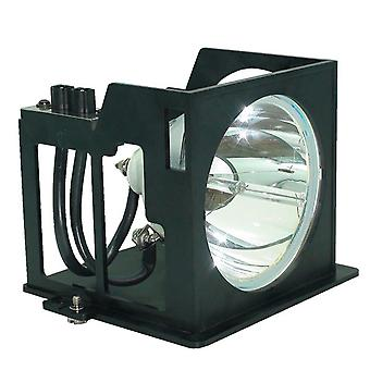 Premium Power Replacement TV Lamp Compatible With Sharp AN-R65LP1