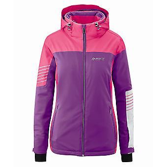 Maier Sports Caldonazzo Women's Ski Jacket | Sparkling Grape