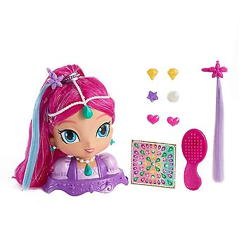 Shimmer and Shine - Styling Head Toy