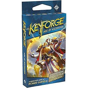 KeyForge Age of Ascension - Archon Deck (Pack of 12)