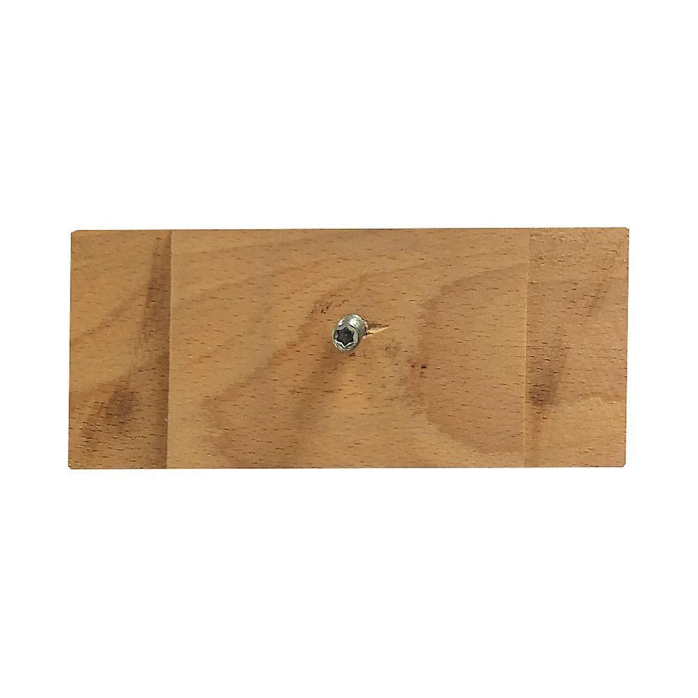 Meubles rectangulaires en bois Jambe 11 cm (M8)