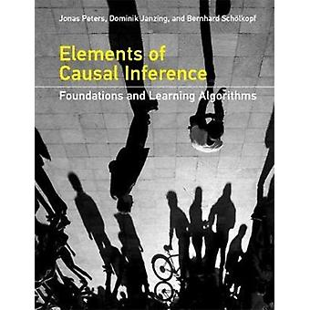 Elements of Causal Inference by Peters