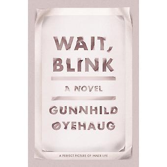 Wait Blink par Gunnhild Oyehaug