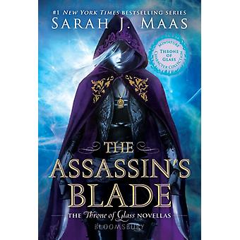 Assassins Blade Miniature Character Collection by Sarah J Maas
