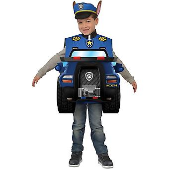 Boy's Deluxe PAW Patrol Chase Costume