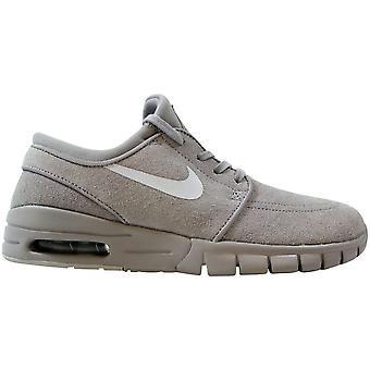 Nike Stefan Janoski Max L Silber/Pure Platinum 685299-007 Männer's