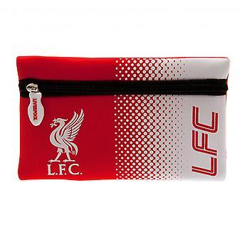 Caja de lápiz de Liverpool FC