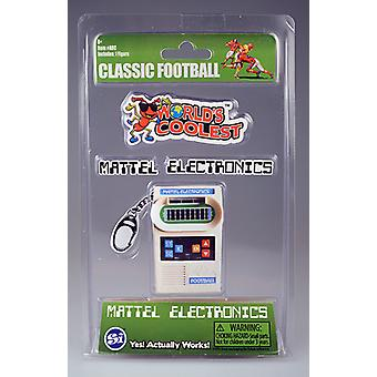 'S werelds coolste Mattel elektronica Voetbal Verenigde Staten importeren