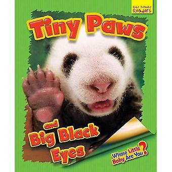 Whose Little Baby are You  Finy Paws and Big Black Eyes by Ellen Lawrence