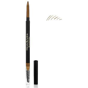Elizabeth Arden mooie kleur natuurlijke Eye Wenkbrauwpotlood/Crayon Sourcils 0.09 g natuurlijke beige #02
