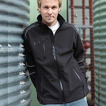 Helly hansen barcelona waterproof softshell jacket 74008
