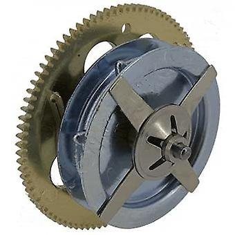 Hermle chain wheel complete time side b01300470
