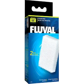 Fluval Foamex Loads for Filter U2 (Fish , Filters & Water Pumps , Filter Sponge/Foam)