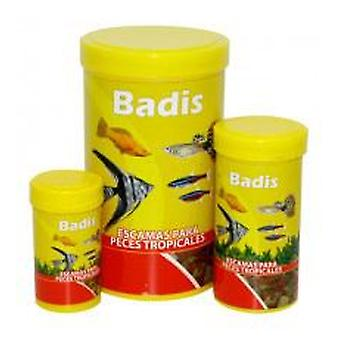 Badis Tropical Flake (Fish , Food , Warm Water)