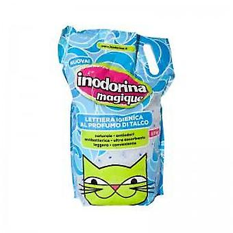 Inodorina Talc Magique Inodorina (Reptiles , Beds and Hammocks)