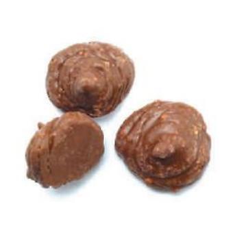 Macroons aromatisés au chocolat-( 22lb )