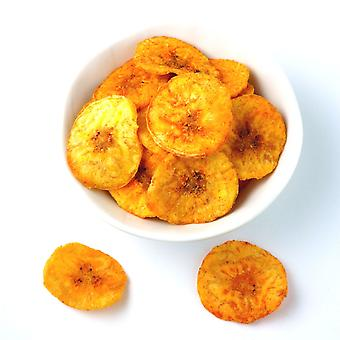 Plantain Chips Krydret -( 11.97lb Plantain Chips Spicy)