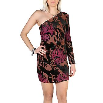 Guess Original Women All Year Dress - Black Color 57025