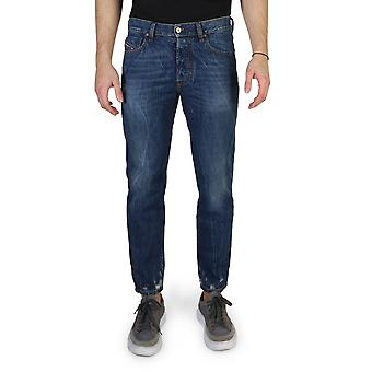 Diesel Original Men All Year Jeans - Culoare albastru 55128