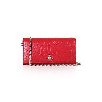 Vivienne Westwood Bags Alexa Long Wallet With Chain