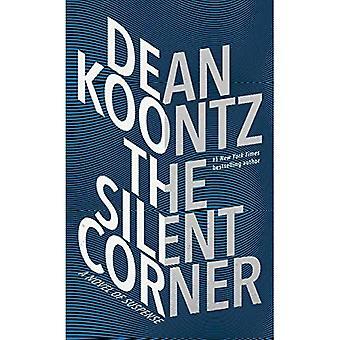 De stille hoek: A Novel of Suspense