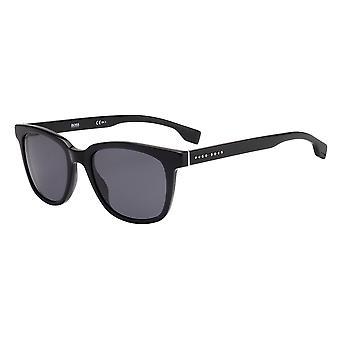 Hugo Boss 1037/S 807/IR Black/Grey Glasses