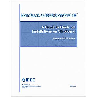 Handbook to IEEE Standard 45 by Mohammed M. Islam