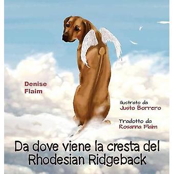 Da dove viene la cresta del Rhodesian Ridgeback by Flaim & Denise