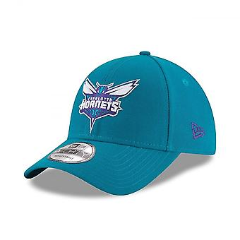 New Era Nba Charlotte Hornets The League 9forty Adjustable Cap