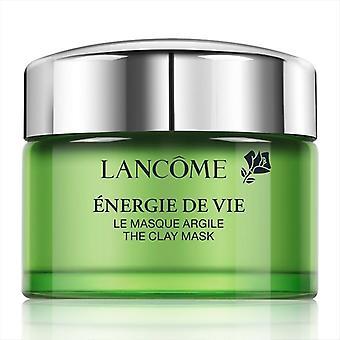 Lancome Energie de Vie Rensing & Raffinering Leire Maske 75ml